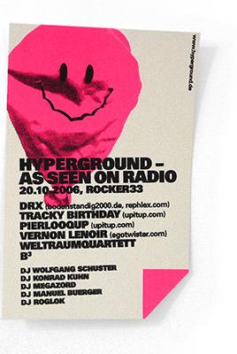 as seen on radio flyer