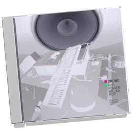 Drone - Hifi Power Break Pop